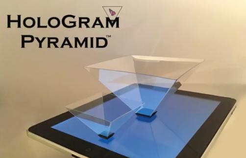 HologramPyramid